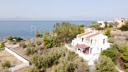 House for Sale - LOUTRAKI