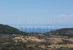 For sale Land 35.000€ LOUTRAKI (code P-1532)
